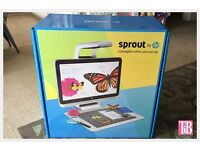 NEW & UN-USED HP Sprout