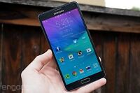 mint samsung note 4