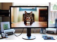 BenQ GW2765HT, IPS, 27 inch ,2560 x 1440, 2K Monitor