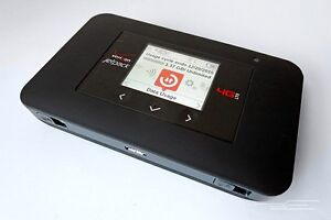 Mobile Wi-Fi Hotspots. Unlimited Data. NO Data Caps.
