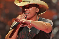 Kenny Chesney Tickets Hamilton - Upper, Lower, Floor