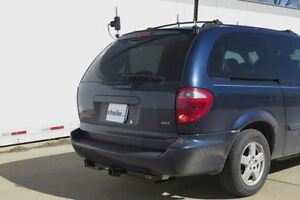 Trailer hitch 2006 Dodge Grand Caravan non Sto and GO