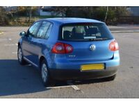 VW Golf 1.4 FSI