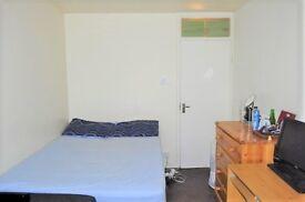 ****2 rooms AVAILABLE near CANARY WHARF!!