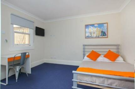 Modern Studio/1 Bedroom ($280) - Fully Furnished (Avalaible ASAP) Campsie Canterbury Area Preview