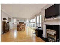 4/5 bedroom beachfront penthouse with underground parking - Available 7 July.