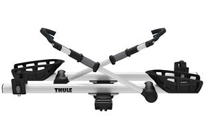 """Thule T2 Pro 2"""" hitch 2 bike carrier now available"""