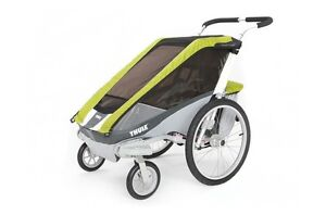 Chariot cougar simple 2015
