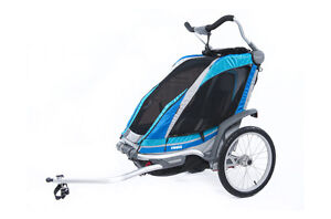 CHARIOT THULE CHINOOK 1 PLACE AQUA