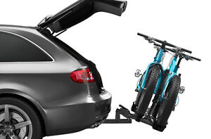 Bike Rack Available For Nearly Any Car & Application In Ottawa