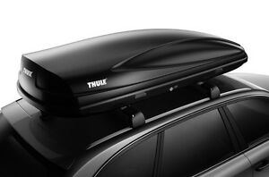 Thule Force XXL Roof Cargo Box