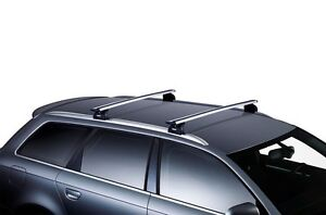 Brand-new Thule roof rack system