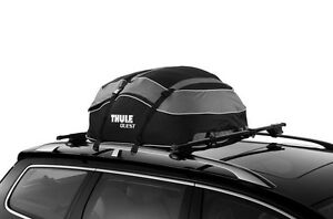 Thule Quest Soft Roof Top Carrier Kitchener / Waterloo Kitchener Area image 1