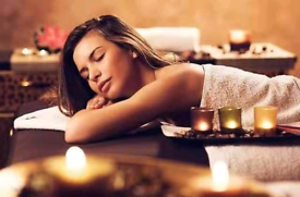 Chinese deep tissue full body massage and relaxing full body massage