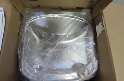 Elkay Ezs8s Barrier Free Water Cooler Drinking Fountain Stainless Steel