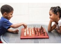 Female chess coach wanted