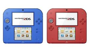 Looking for a 2ds