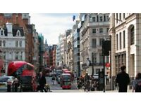 Full time property procurement manager wanted - based on Fleet Street