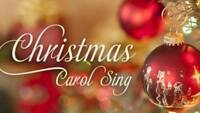 Carol Sing at Amberlea Presbyterian Church