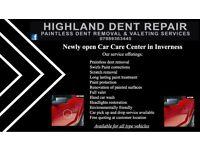 Highland Dent Repair