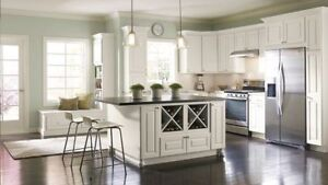 Kitchen Cabinetry and So Much More