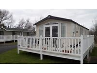 Luxury 2 Bed Caravan *holiday rentals only*
