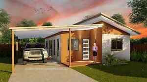 The ADINA GRANNY FLAT – 2 Bdm MULGRAVE Secondary Dwellings. Mulgrave Monash Area Preview