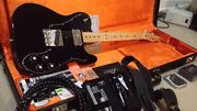 Fender Custom Shop - Closet Classic Custom Telecaster Aberfoyle Park Morphett Vale Area Preview
