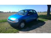 Ford ka wow only 25k miles 2005