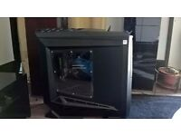 i7 4790k gaming pc sale or swap