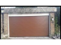Supplied Garage doors From £899
