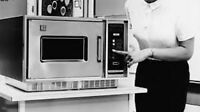 Leave the Microwave repair parts to a professional