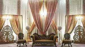 ☆☆☆EXTRAORDINARY WEDDING BACKDROPS IN YOUR BUDGET☆☆☆