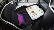 Return ticket Business class Virgin coast to coast Waterloo Inner Sydney Preview