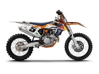 motocross project/non runner wanted