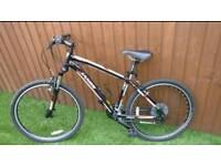 Jamie X1 mountain bike