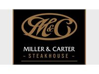 Miller and Carter new opening - Taplow