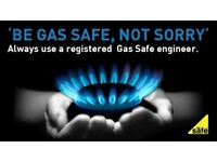 Gas Safe Engineer Plumber / Gas Hob Cooker / Gas Boiler Service / Landlord Safety Check Certificate