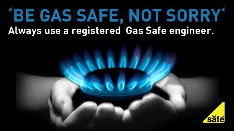 GAS ENGINEER - GAS SAFE REGISTERED - PLUMBER - GAS COOKER INSTALLATION - MANCHESTER