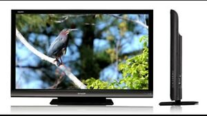 60inch Sharp tv for sale