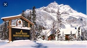 Banff Rocky Mountain Resort http://rockymountainresort.com/