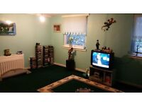 1 bedroom flat for only £16,000 - 20 minutes to Glasgow