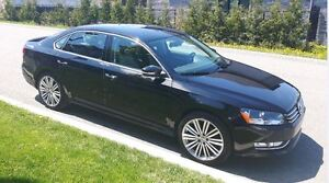 2015 Volkswagen Passat Sport Package Berline