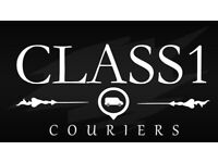 CLASS 1 COURIERS.Fast & Friendly,Reliable,Professional Courier Solution. Contact Number 07951581542