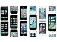 IPHONE SCREENS E4 8DD 0203 556 6824 CALL ONLY