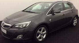 Vauxhall/Opel Astra 2.0CDTi FROM £20 PER WEEK.