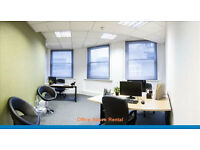 Co-Working * Fleet Street - Holborn - EC4A * Shared Offices WorkSpace - City Of London
