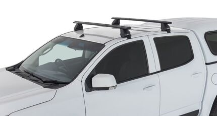 Rhino Racks for Holden Colorado