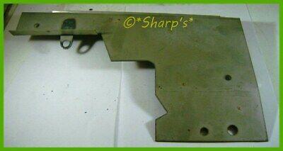 Am3009t John Deere 420 Manifold Heat Baffle Shield Buy Direct And Save Usa