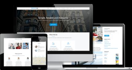 Expert Website Designer at very Affordable Prices